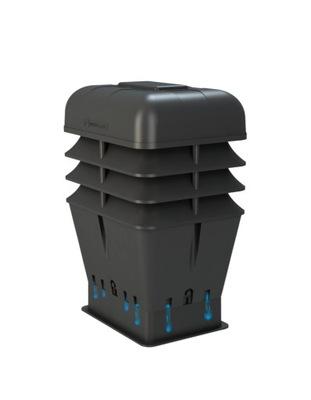 NOVÁ Tryska pre odpadových BETAWENT N obdĺžnikový GRAFIT