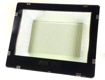 HALOGÉNOVÁ LAMPA LED SVETLOMET 400 W =4000 SVETLÁ