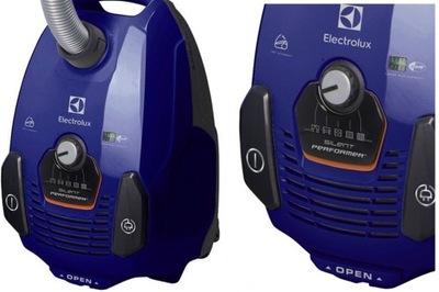 Electrolux odkurzacz workowy SilentPerformer ESP73