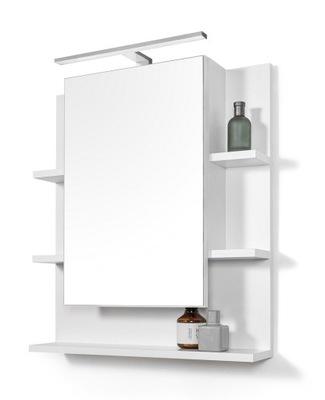 Шкаф ? зеркалом для ванны с подсветкой LED