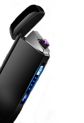 Зажигалка Плазменная USB, Управляемая Касанием