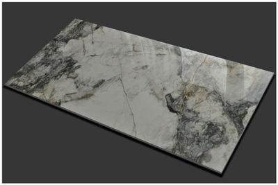 плитки Плитка настенные керамогранит Мрамор 120X60 CERAL