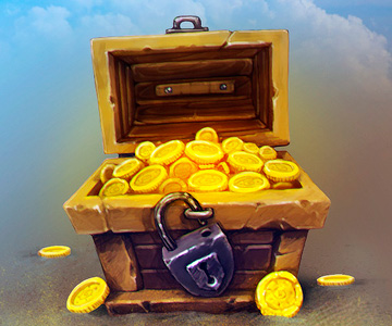 Warmane Frostmoune 10.000 Gold Ally/Horde