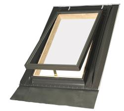 Выходи Крыши WGI 45x75 FAKRO стекло закаленное