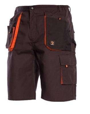 брюки рабочие короткие
