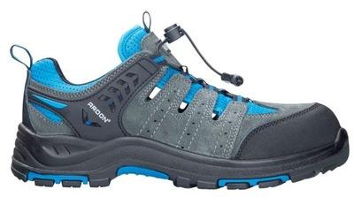 сандалии рабочие ??? родила ??? хура Trimmer S1P обувь защитные 43