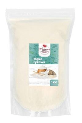 МУКА рисовая 1кг ПОДХОДИТ ??? хлебобулочных изделий
