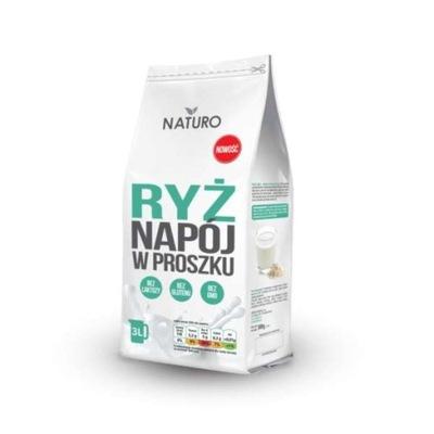 Природа - Напиток Рисовый порошок - 300г ???