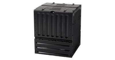 Premium garden composter Eco-Kráľ 400L