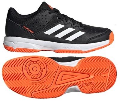 Buty do piłki ręcznej adidas Stabil JR | sklep internetowy Sportowapolska ceny i opinie
