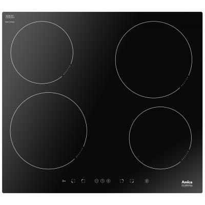 плита индукционная Amica PI6508PLU Plug&Play