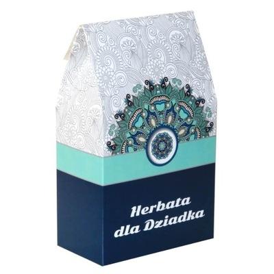 комплект чаев на подарок подарок Деда