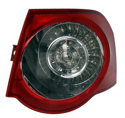 LAMPA TYLNA TYŁ VW PASSAT B6 05-10 KOMBI PRAWA LED