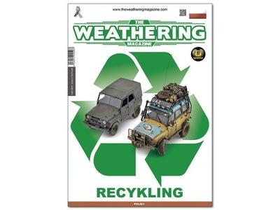 The Weathering Magazine 27 Переработка  .MIG4526