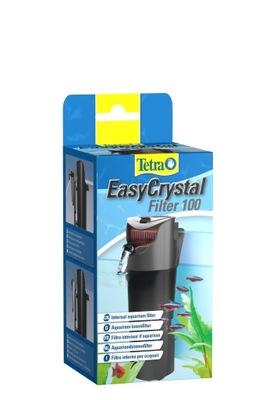 TETRA FILTR DO AKWARIUM I KULI EasyCrystal 100