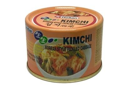 Кимчи - квашеная Капуста по-корейски 160g