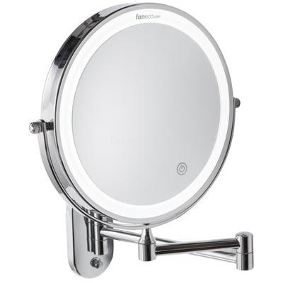 Faneco зеркало для гостиниц, для ванной Como СВЕТОДИОДНЫЕ светильники