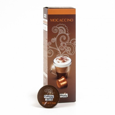 капсулы для Tchibo Cafissimo Caffitaly Mocaccino