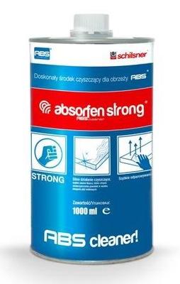Absorfen Strong środek czyszczący do obrzeży pcv