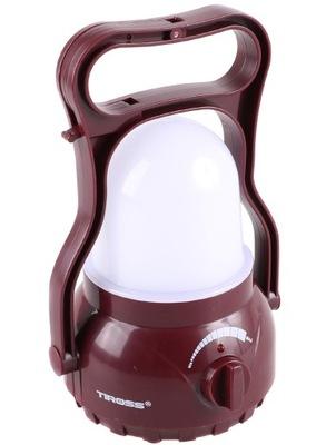 LAMPA Latarka KEMPINGOWA Diodowa 40 LED SMD 690-3