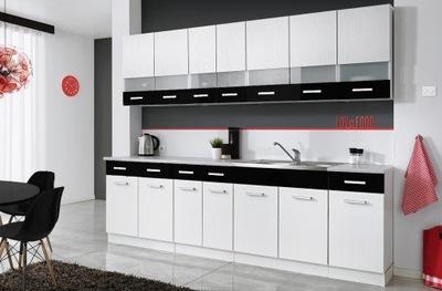 Мебель Кухонные белая Алиса Новинка  Стиль дешевая