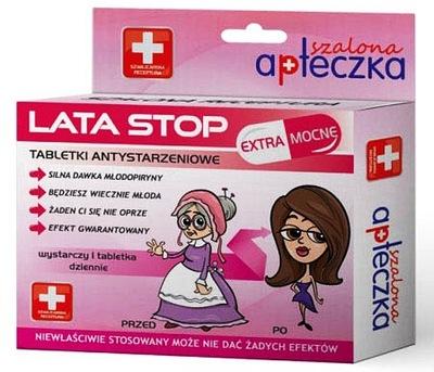 Смешно таблетки , подарок на 30 40 50 60 день рождения