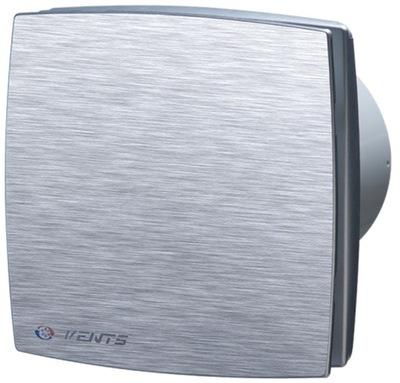 Ventilátor kúpeľňa OTVORY 100 MSÚ Th HigroTimer