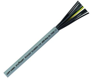 Kábel drôt riadenia 16x1 oleju