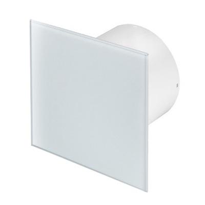 Вентилятор Ванны 100 AWENTA стеклянный гигростат