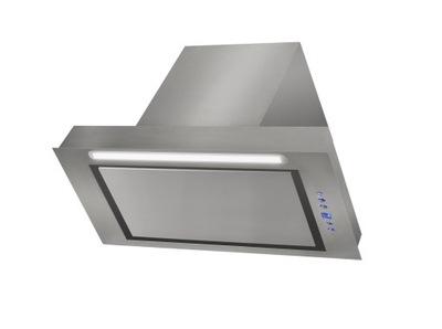вытяжка ? шкафчик Toflesz LUMINO Стали серебро 60 см