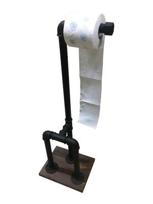 Стенд бумага из труб гидравлических чердак вешалка