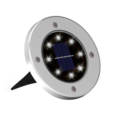 солнечная лампа для сада LED ЛАМПЫ Solar ГРУНТОВЫЕ