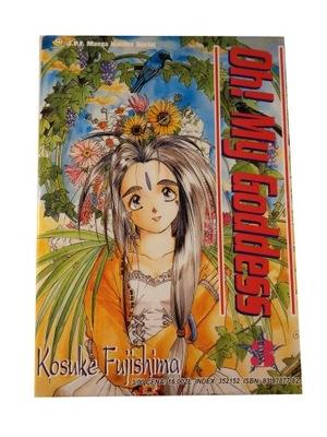 OH! MY GODDESS tom 3 - manga
