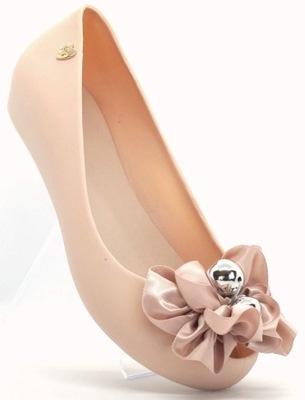 48ba7e2462e HIT kobiece stylowe komfortowe BALERINY GUESS 36 - 7873510639 ...