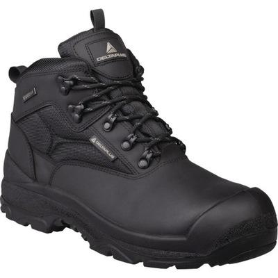 обувь ботинки ТРУДА водонепроницаемые кожа DELTA САМИ 42