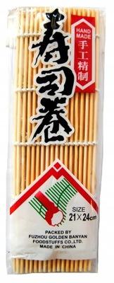 коврик Bamboo ??? Суши Makisu 21см x 24см