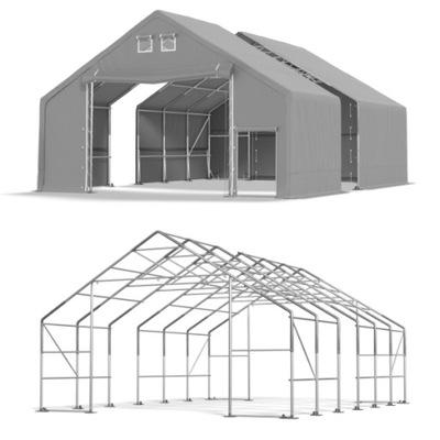 10x16m 3-5,7 m Stan skladu shop namiotowa