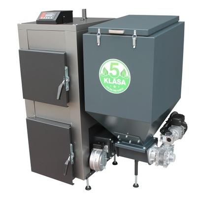 Kotol trieda 5 Uhlia z feeder 15 kW
