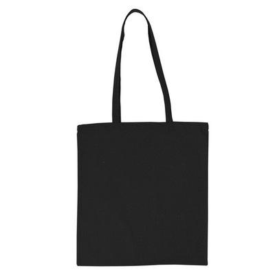 Torba BAWEŁNIANA płocienna EKO ZAKUPY Shopperbag