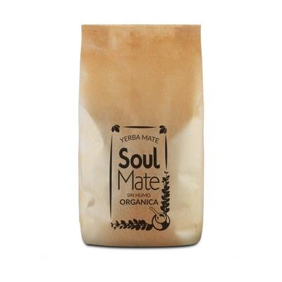 Yerba Soul Mate релиз органика Органическая 1кг 1000g ???