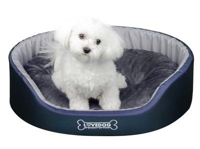 логово для Собаки LOVEDOG водонепроницаемые , ? 60x50
