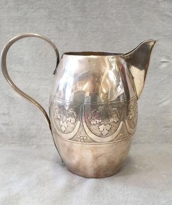 Mlecznik srebrny Wiedeń 1807