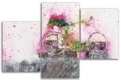 Maľovanie ,triptych tryptyki pre obývacia izba, spálňa