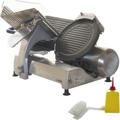 A slicer PRE krájanie SALÁMY A SYRA tefon Ma-Ga 310p2T