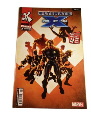 ULTIMATE X-MEN 23/2004