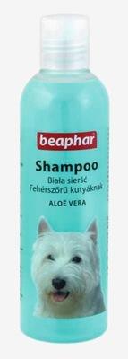Beaphar kitty-milk, kitty-milk шампунь белая ШЕРСТЬ PIGMENTUJĄCY 250 мл