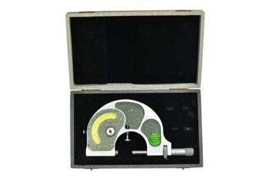Transametr (pasametr) MMCf 25 -50 мм SOMET