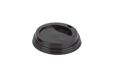 Крышка ??? чашке 300/400ml черные 90 мм (100 штук )
