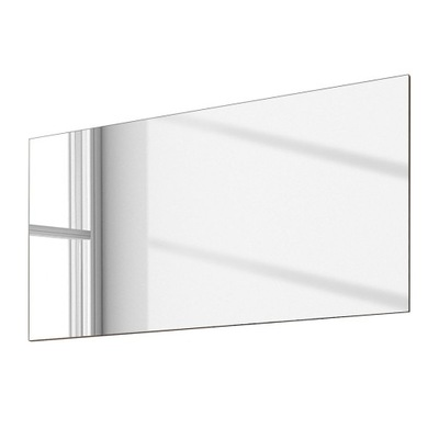 зеркало На размер ГР. 5 мм для ВАННОЙ комнаты КРОМКА ПОЛИРОВКА