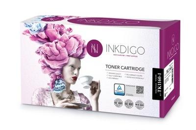 TONER INKDIGO DO KYOCERA - TK-1160 - XL - P2040DN